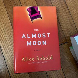 Other - The Almost Moon by Alice Sebold
